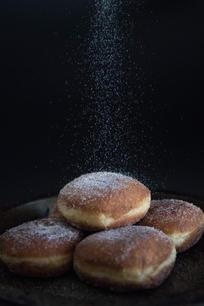 Sweet & Sour Dougnuts