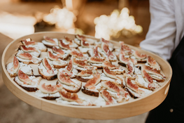 Grazing Canapes