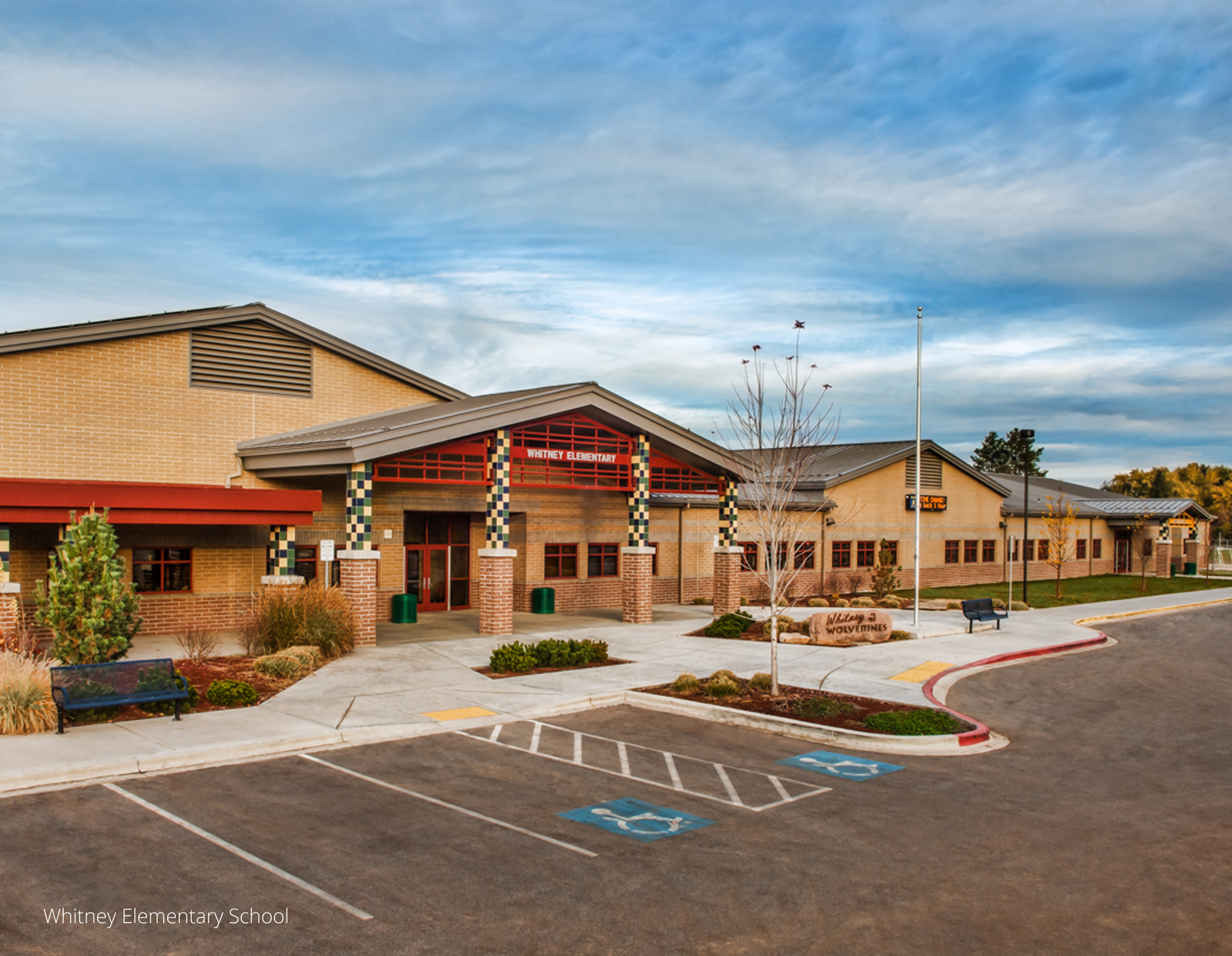 Whitney Elementary
