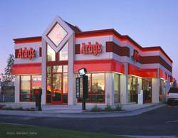 Arby's--Meridian, Idaho