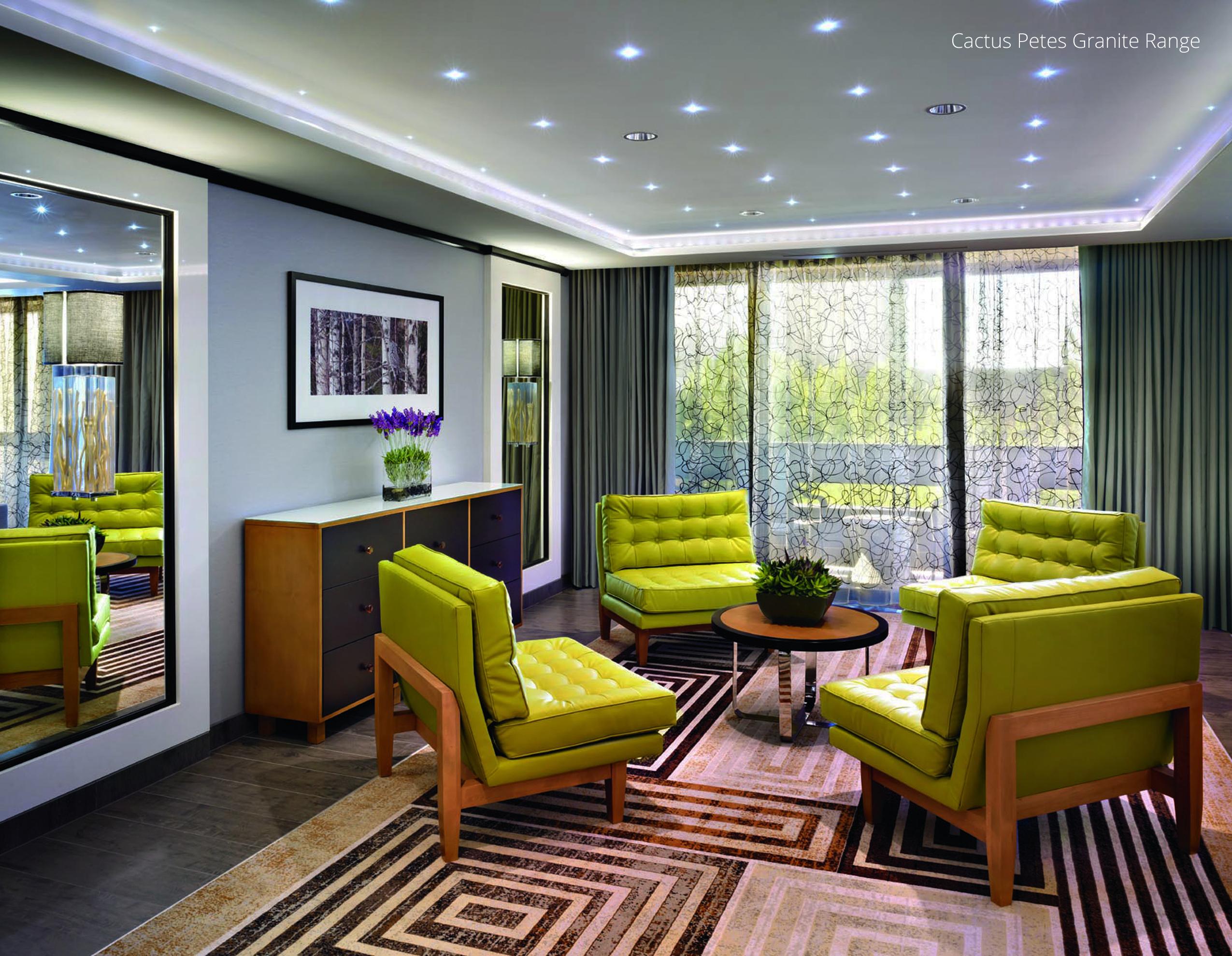 Cactus Petes Granite Range Hospitality Suite