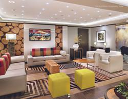 Cactus Petes Hospitality Suite