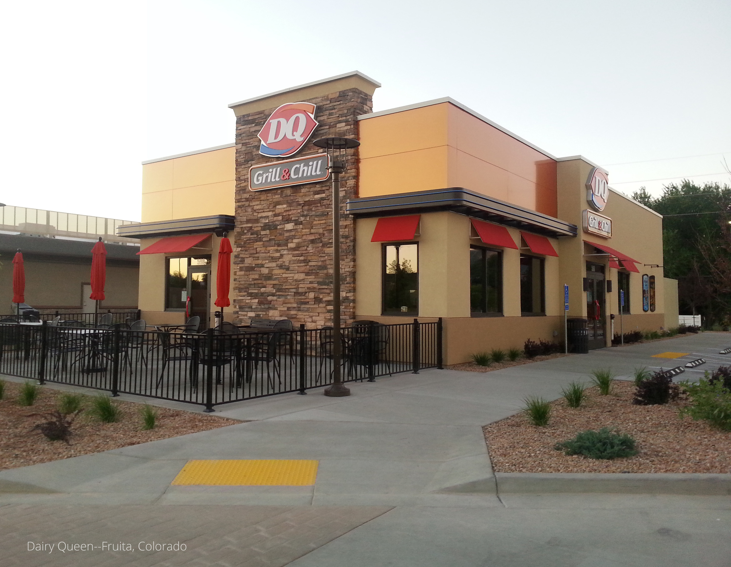 Dairy Queen--Fruita, Colorado
