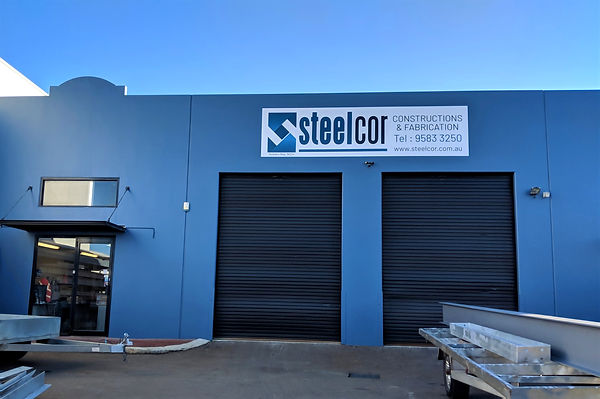 steelcor