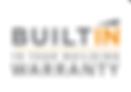 Builtin 10 Year Building Warranty Logo-p