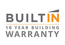 Builtin 10 Year Building Warranty Logo-p