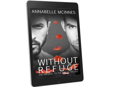 Surprise New Release - Without Refuge