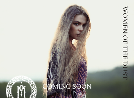 The Matriarch - Coming Soon