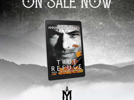 True Refuge is on Sale - $1.99