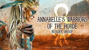 Annabelle's Warriors of the Horde