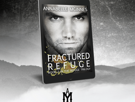 Fractured Refuge is on Sale