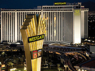 AMAZING LAS VEGAS COMIC CON: Stay and Play at the WESTGATE RESORT with Best Discounts & Savings