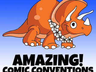 CALL TO ARMS: Be a part of the team at 2018 Amazing Comic Con Aloha in Honolulu, Hawaii