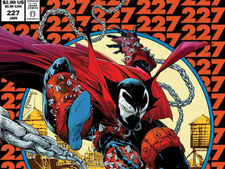 Even MORE Spawn coming to AMAZING COMIC CON!