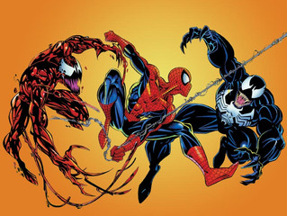 Legendary Writer of Spider-Man, Avengers, and More- David Michelinie comes to AMAZING COMIC CON!