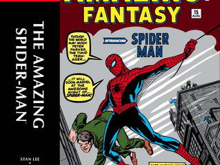 RIP STEVE DITKO,  THE ORIGINAL ARCHITECT OF POP CULTURE
