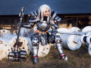 COSPLAY coming to AMAZING COMIC CON with Super-Star JESSICA NIGRI, and Hundreds More in Costume!