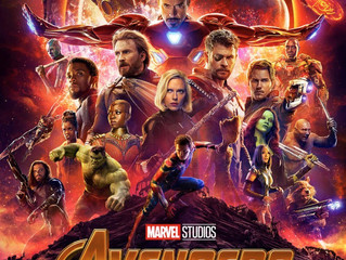 AMAZING COMIC CON PRESENTS: AVENGERS INFINITY WAR Celebration with the Architects of Pop Culture