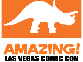 """THIS IS THE WAY"" AMAZING LAS VEGAS COMIC CON BRINGS POP CULTURES BIGGEST STARS TO LAS VEGAS IN 2020"