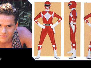 MORE POWER RANGER ACTION COMING TO HAWAII with AMAZING COMIC CON ALOHA in FEBRUARY