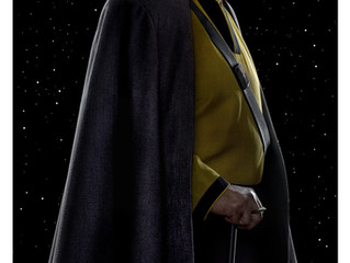 FORCE FRIDAY with AMAZING COMIC CON CON ALOHA: SPOTLIGHT on BILLY DEE WILLIAMS and NEW STAR WARS FAN