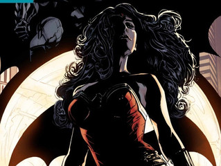 ALOHA MONDAY! BATMAN ARTIST- Joelle Jones  comes to Hawaii for Amazing Comic Con in AUGUST, Tickets