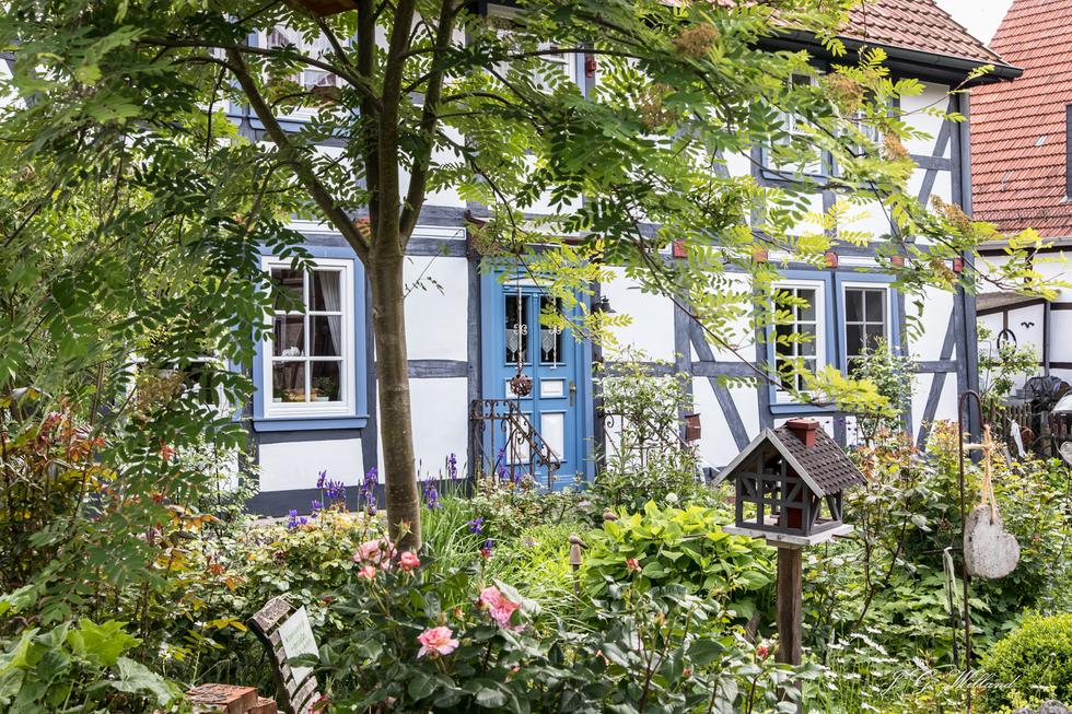 Weser-Landhausgarten