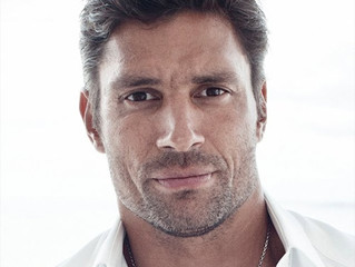 COUNTDOWN TO AMAZING-  ACTION STAR MANU BENNETT ADDED TO MIX FOR HAWAII
