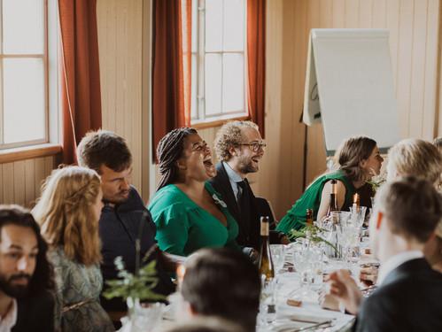 Tips till bröllopsfesten