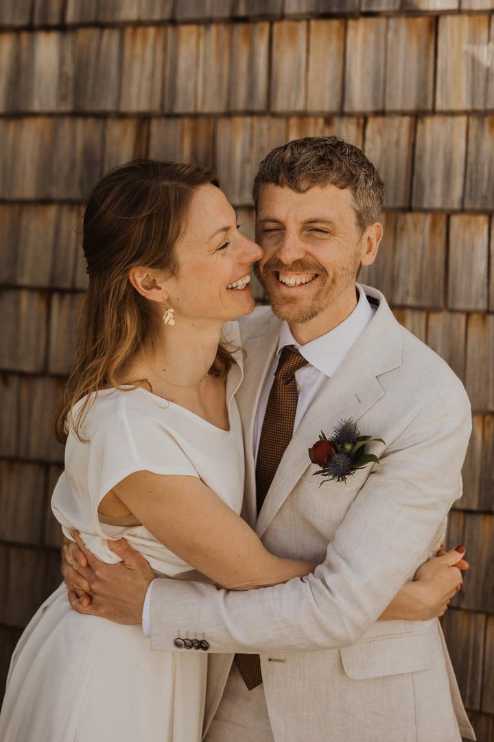 Bröllop Fjällnäs