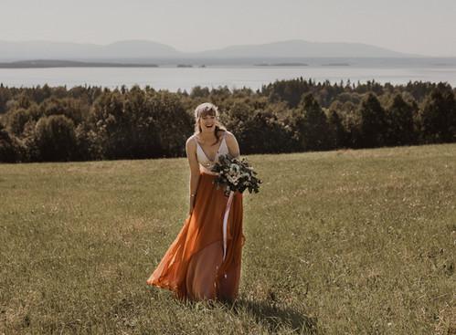 Lokala bröllopsleverantörer i Östersund/Jämtland