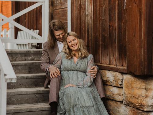 Gravidfotograf i Östersund
