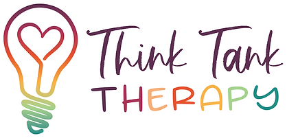 Think Tank Therapy logo white bkgrnd.png