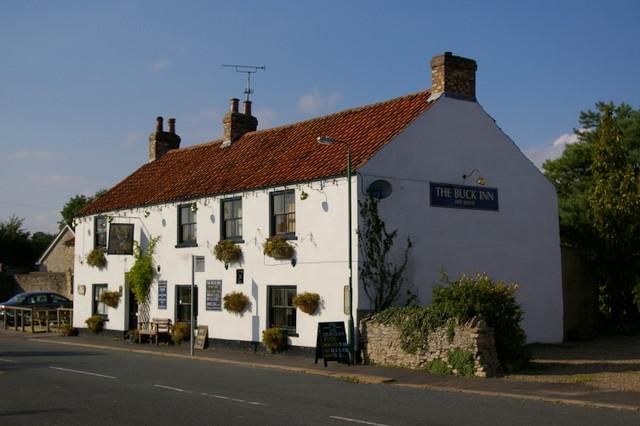 Buck Inn Wrelton