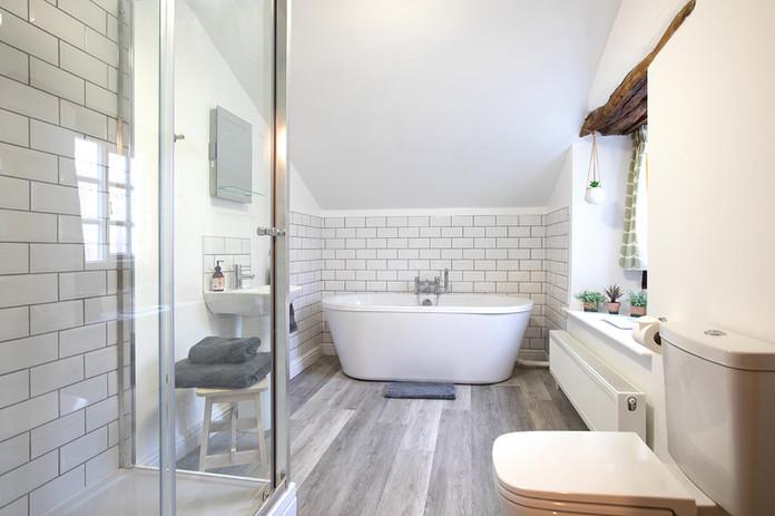 Beech Royd Bathroom