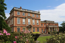 Newby Hall - 55 minutes