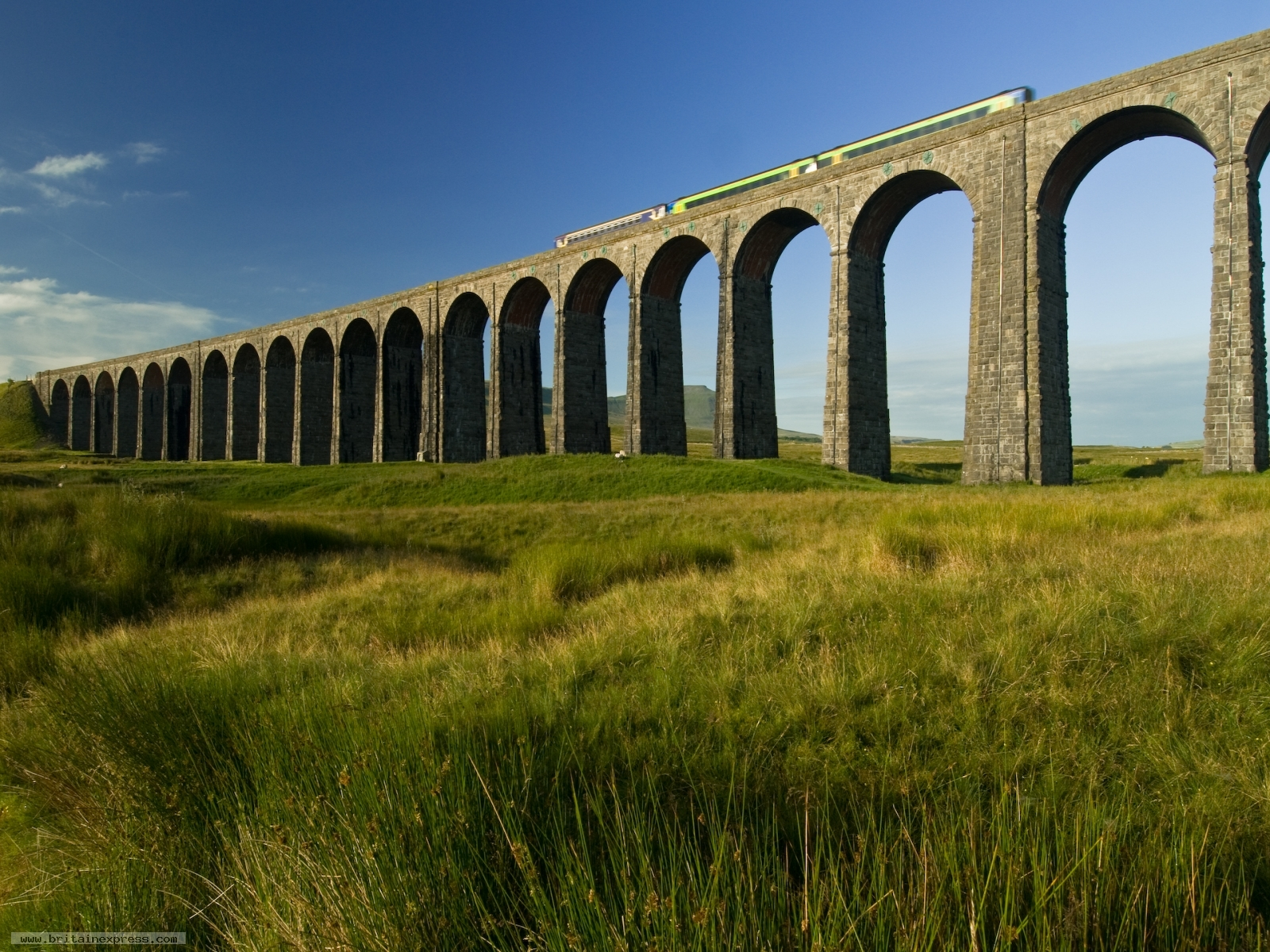 Ribblehead Viaduct - 2 hours