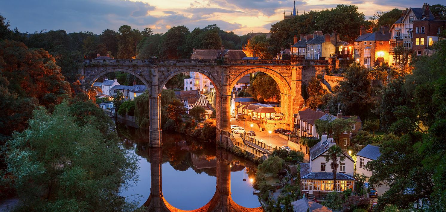 Knaresborough - 1 hour