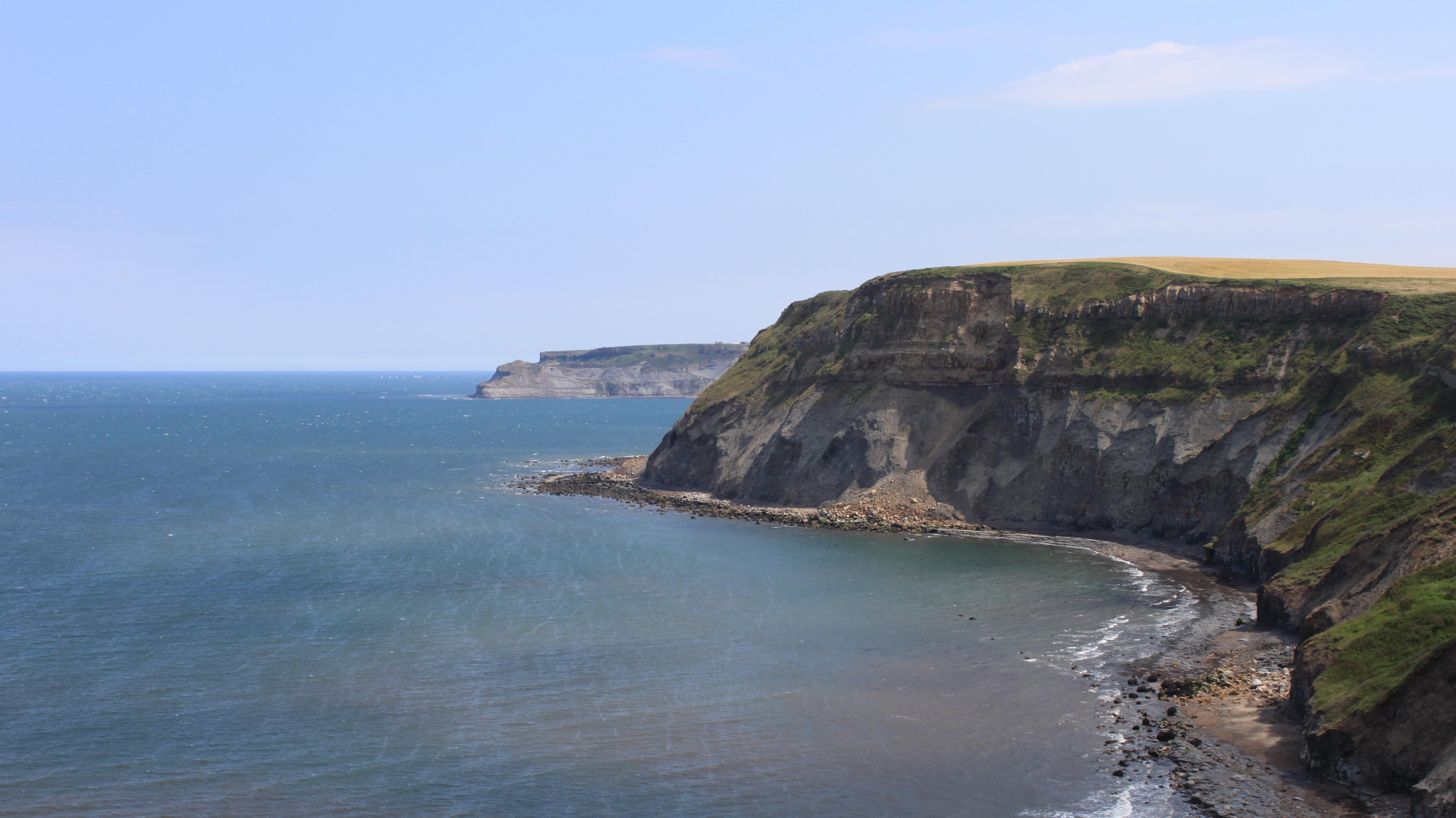 Heritage Coast - 40 minutes
