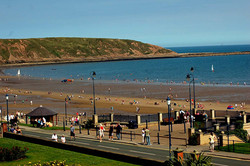 Filey - 45 minutes
