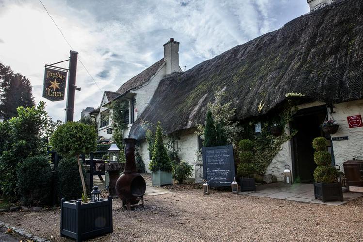 The Star Inn Harome