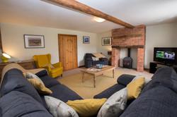 Shepherds Lodge Lounge