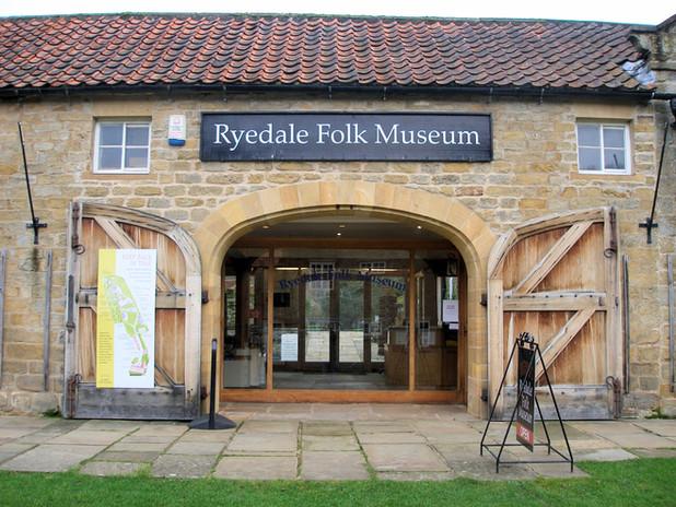 Ryedale Folk Museum