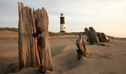 Spurn Point - 2 hours