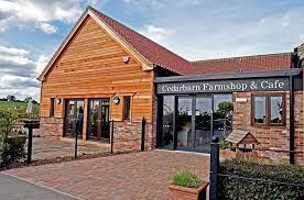 Cedarbarn Farmshop & Cafe
