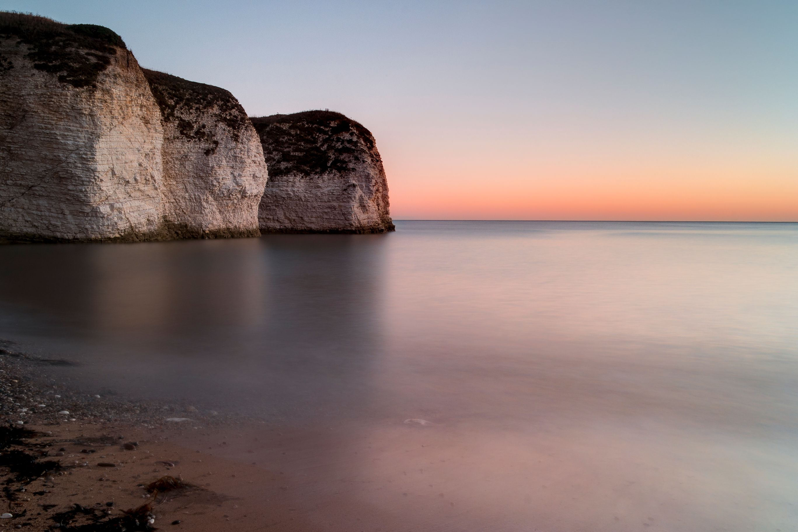 Flamborough Head - 1 hour