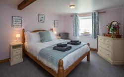 Tanglewood Bedroom 1