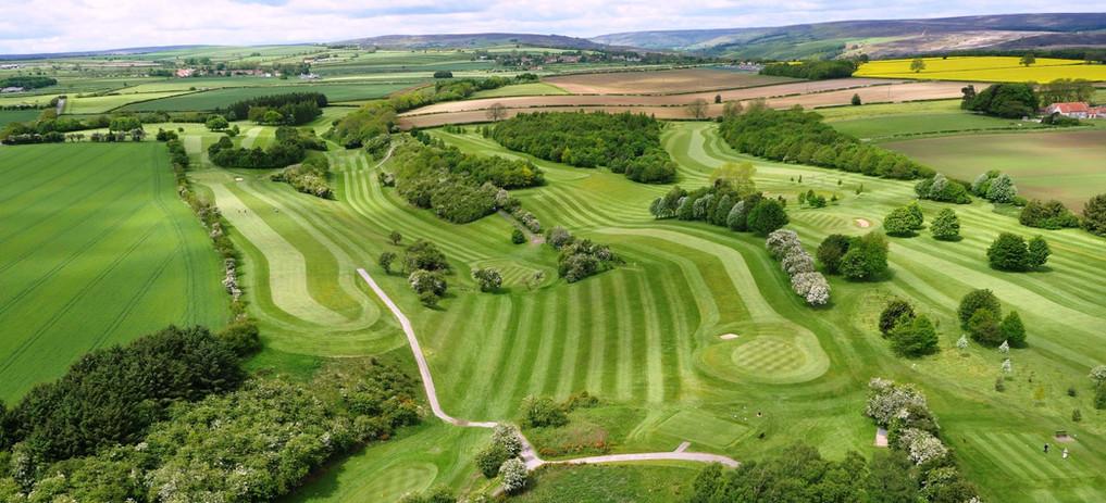 Kirkbymoorside Golf Course