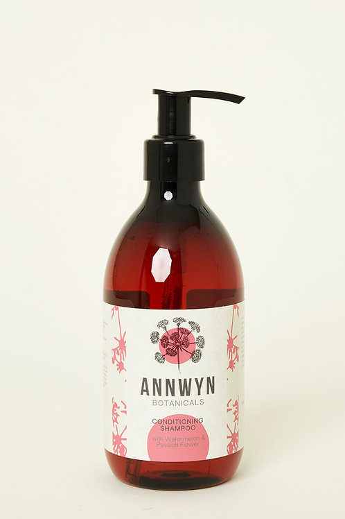 Conditioning Shampoo with Watermelon & Passion Flower