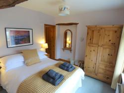 Bracken Brow Bedroom